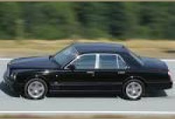 photo Bentley Arnage R-T-RL