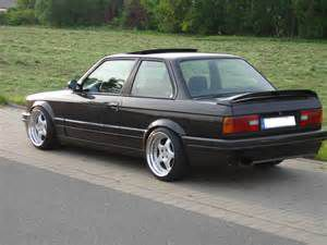 photo BMW Série 3 [E30]