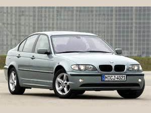 photo BMW Série 3 [E46]