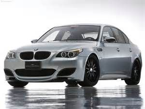 photo BMW Série 5 - M5 [E60 & E61]