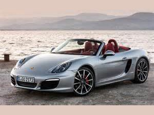 photo Porsche Boxster [987]
