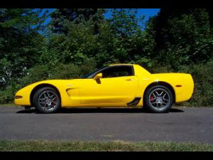 photo Chevrolet Corvette [C5]