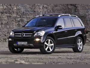 photo Mercedes Classe GL [X164]
