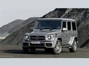 photo Mercedes Classe G  (mk3)