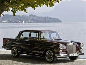 photo Mercedes Classe E [W110]