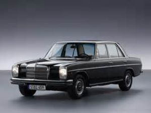 photo Mercedes Classe E [W114]