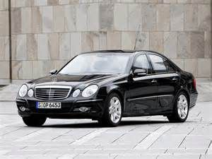 photo Mercedes Classe E [W211]