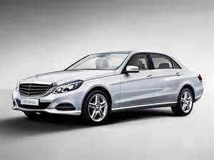 photo Mercedes Classe E [W212]
