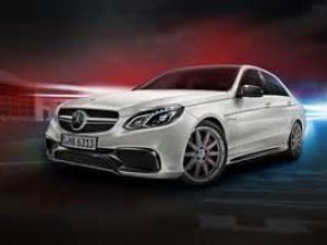 photo Mercedes Classe E AMG [W212]