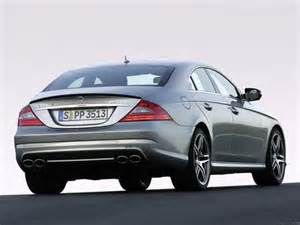 photo Mercedes CLS AMG  (mk1)