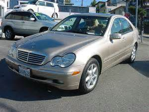 photo Mercedes Classe C [W203]