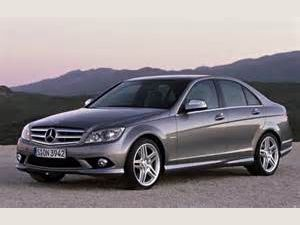 photo Mercedes Classe C [W204]