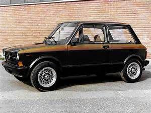Car valuation evolution Autobianchi A112 (1969 - 1986) in United Kingdom