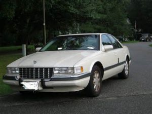 photo Cadillac Seville