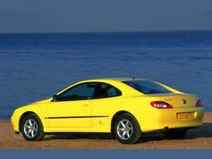 photo Peugeot 406 coupé
