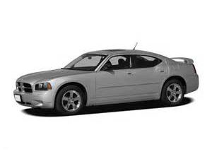 photo Dodge Charger LX