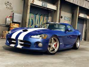 photo Dodge Viper  (mk2)