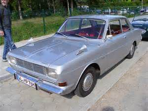 photo Ford Taunus M