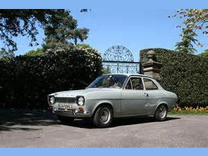 photo Ford Escort  (mk1)