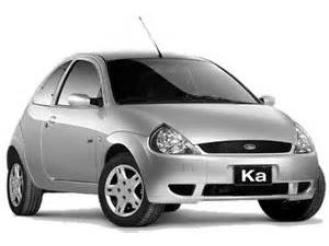 photo Ford Ka  (mk1)