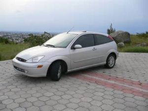 photo Ford Focus  (mk1)