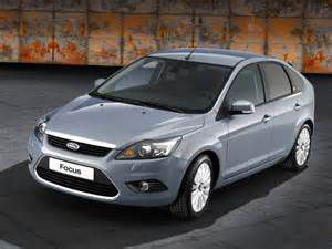 photo Ford Focus  (mk2)