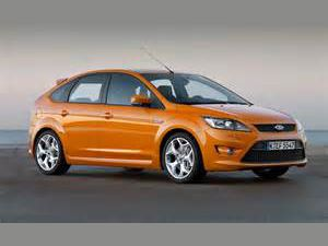 photo Ford Focus ST  (mk2)