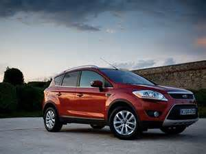 photo Ford Kuga  (mk1)