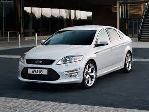 photo Ford Mondeo  (mk3)