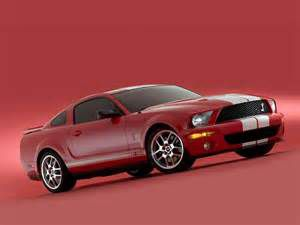 photo Ford Mustang Shelby GT  (mk5)