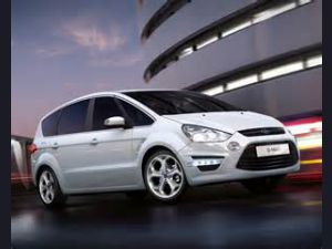 photo Ford S-Max  (mk1)