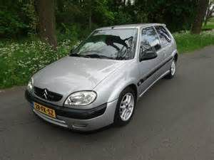 photo Citroen Saxo VTS