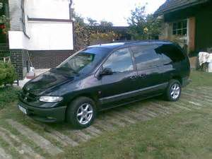 photo Chrysler Voyager  (mk3)