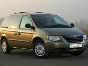 photo Chrysler Voyager  (mk4)