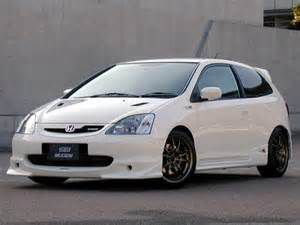 photo Honda Civic 7 Type R