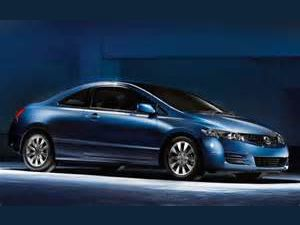 photo Honda Civic 8 hybride