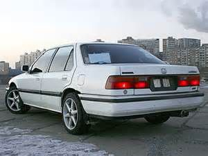 photo Honda Accord 3