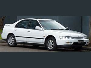 photo Honda Accord 5