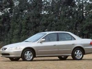 photo Honda Accord 6