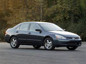 photo Honda Accord 7