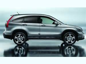 photo Honda CR-V  (mk3)