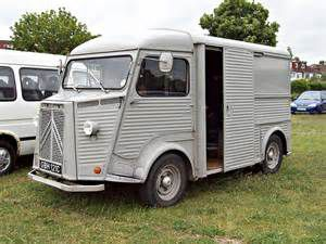 photo Citroen Type H