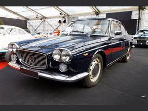 photo Lancia Flavia coupé