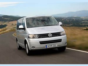 photo Volkswagen T5 (all)
