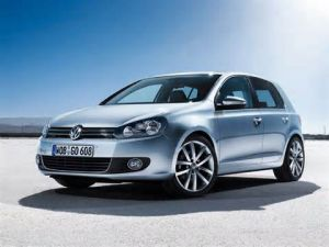 photo Volkswagen Golf  (mk6)