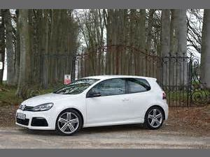 photo Volkswagen Golf R  (mk6)