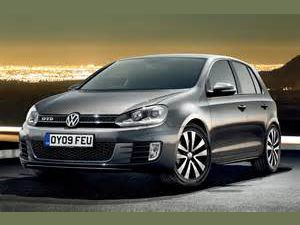 photo Volkswagen Golf GTD  (mk6)