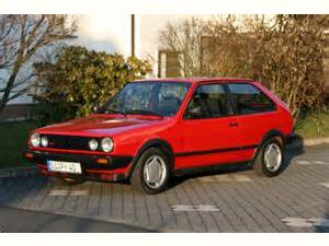 photo Volkswagen Polo G40  (mk2)