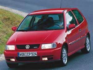 photo Volkswagen Polo GTI  (mk3)