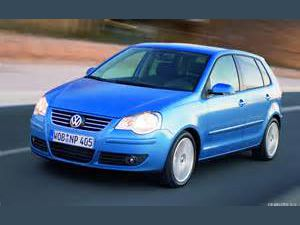 photo Volkswagen Polo  (mk4)